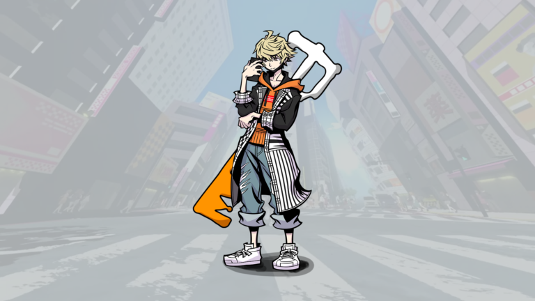 ¿VALE LA PENA NEO: THE WORLD ENDS WITH YOU? ANÁLISIS